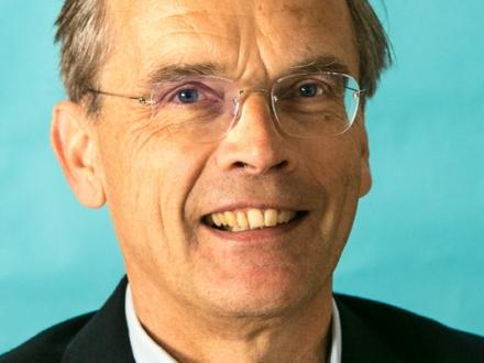 Yves Boeltjes de Vries