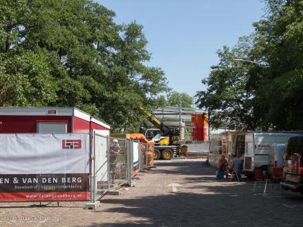 22-07-2014 Voortgang bouw hal  (2)