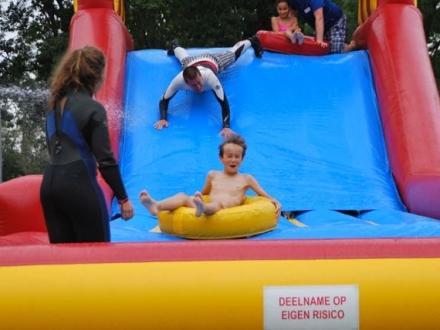 27-08-2014  hdm zomerkamp woensdag en donderdag