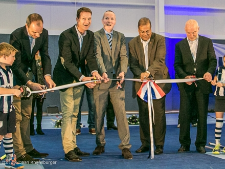 30-11-2014 opening hdm hal
