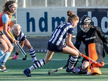 29-11-2014  hdm MB1 - Groningen MB1  1-0