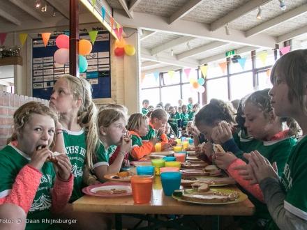 23-05-2015 hdm minikamp lunch