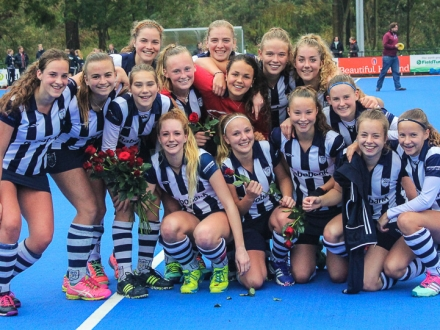 17-10-2015 hdm MA1 wint van Cartouche