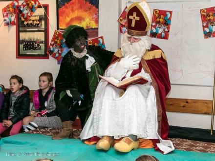 Sinterklaas & pepernotentraining