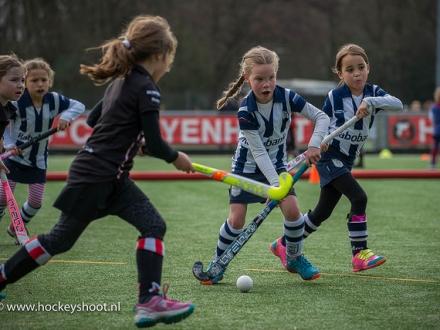 25-03-2016  hdm MF8 op Gouden Kraaien Ei Tournooi HBS Craeyenhout