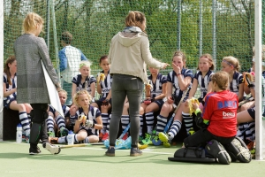 06-05-2017 hdm MD2 - Barendrecht MD2 4-1