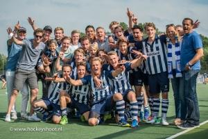 03-06-2017 H1 wint 1ste wedstrijd PO van Hurley