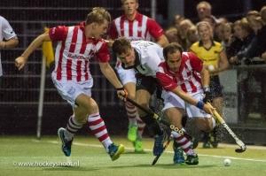 2017-08-31 Eerste ronde ABN AMRO Cup [hdm-HGC-Rotterdam]