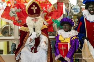 22-11-2017  Sinterklaas bezocht ook hdm