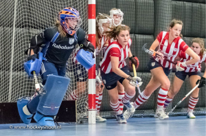 Play-offs MA1 - Rotterdam MA1 3-2