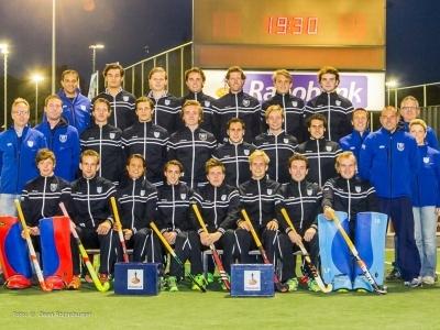 Zondag 10 mei speelt hdm H1 in Almere de tweede wedstrijd in de play-offs. Kom massaal naar Almere!!